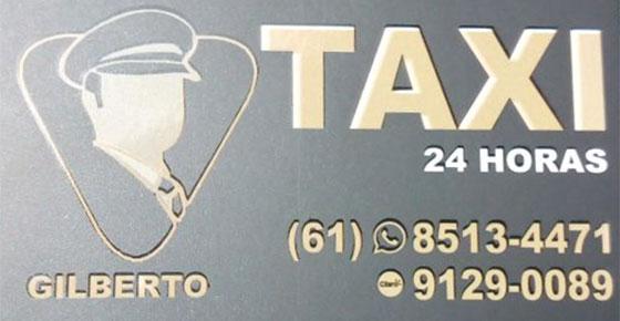 Giberto Taxi
